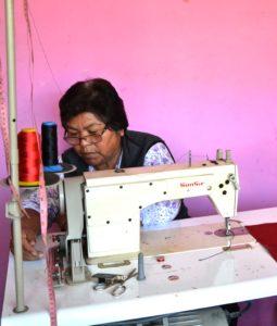 fabrication des produits